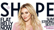 SHAPE Magazine: Best At-Home Tips For Gorgeous Hair Color And Glowing Skin