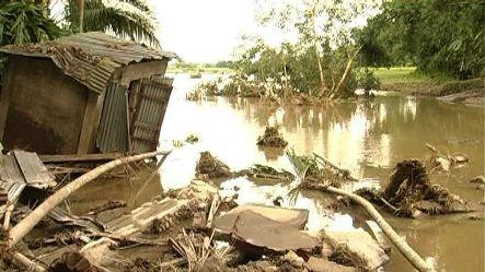 Flood shows signs of improvement in Assam