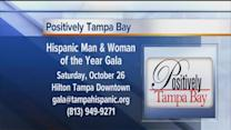 Positively Tampa Bay: Tampa Hispanic Heritage, Inc. Man of the Year