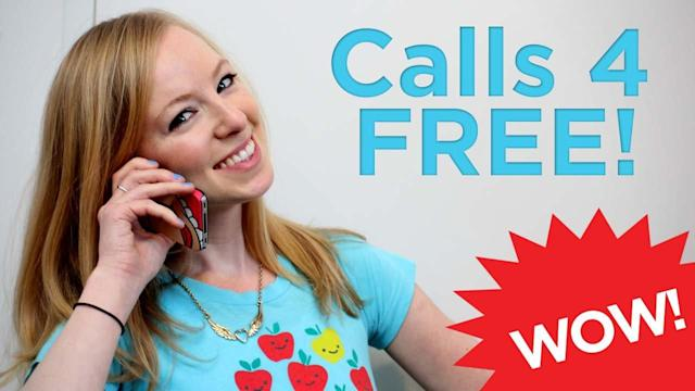 Pay Nothing for a Smartphone? How to Make and Receive Free Calls with Google Voice! - AppJudgment @ Revision3