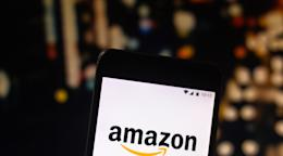 We have a Megalodon sighting with Amazon: top analyst