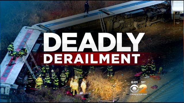 Stunning Revelations About Engineer Involved In Metro-North Derailment