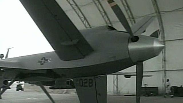 Discussions on Hill heat up over US drone policy