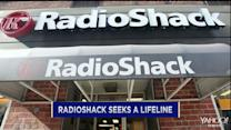 RadioShack seeks more cash; Gogo on the go; Lululemon shares bounce back