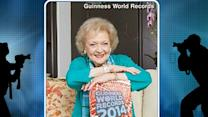 Betty White's Record-Setting Career