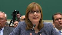 GM's CEO Testifies on Faulty Ignition Switches
