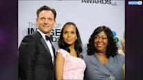 ABC Fall 2014 Premiere Dates Revealed: Find Out When Scandal, Agents Of S.H.I.E.L.D. And More Return