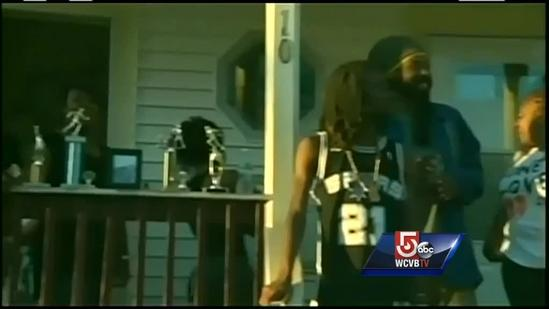 Family of Odin Lloyd look for justice