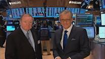 90 Seconds with Art Cashin: Washington ruining things