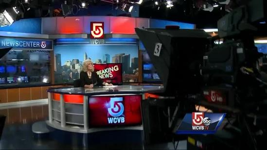 Susan Wornick bids farewell to NewsCenter 5