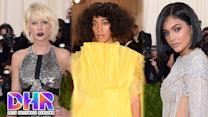 2016 MET Gala Drama: Kylie Bleeds, Beyonce's Single, Solange Shades T-Swift