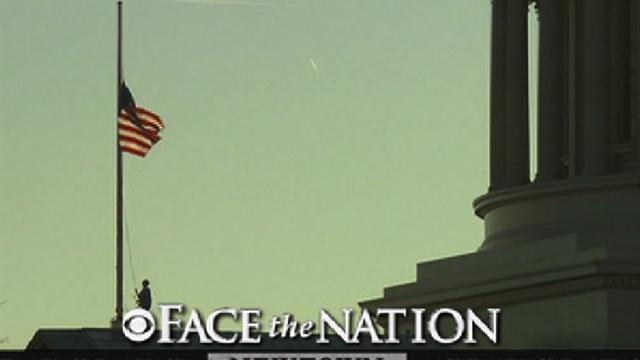 Open: This is Face the Nation, Dec. 16