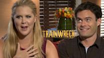 Speed Dating With Amy Schumer & Bill Hader