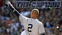 """Cashman: """"That captaincy should be retired with #2"""""""