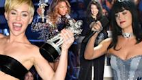 2014 MTV Video Music Awards Winners Recap: Miley Cyrus, Lorde, Fifth Harmony
