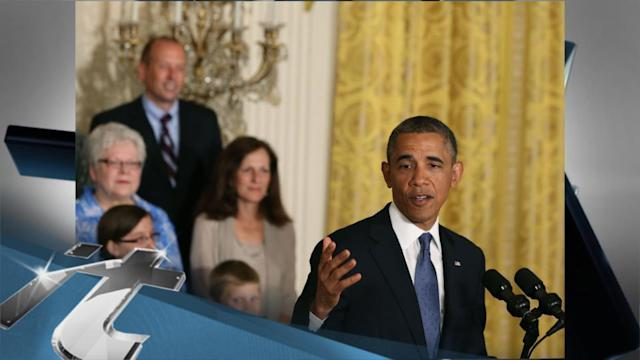 Politics Breaking News: Obama Says Choices Now Will Govern Future Economy