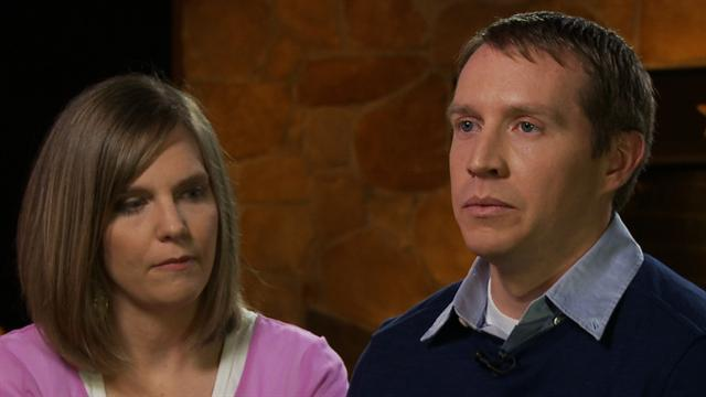 Sandy Hook victim's mom on shooter's mother: