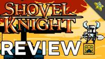 Shovel Knight REVIEW! - Rev3Games