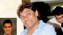 This is what Johnny Lever has to say on Aamir's intolerance statement