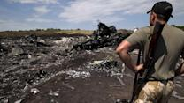 Outrage grows over handling of MH17 crash remains