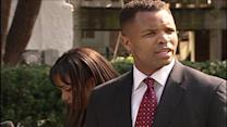 Jackson Jr. sentenced to 30 months, 12 months for wife Sandi