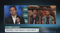 Asking 'The Profit' for help