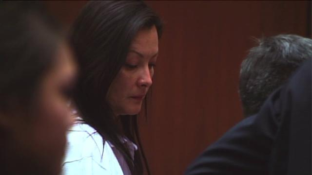 Maxim Model Murder Trial Ends With Not Guilty Ruling