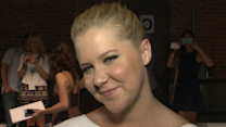 Amy Schumer's Hilarious Style Confessions