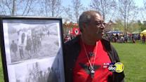 Cesar Chavez honored in the South Valley