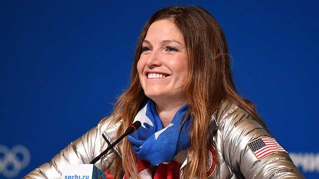 Julia Mancuso fans have more to look forward to in Sochi
