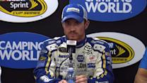 Press Pass: Brian Vickers