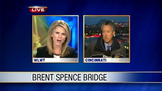Kasich: Expect tolls on new Brent Spence Bridge
