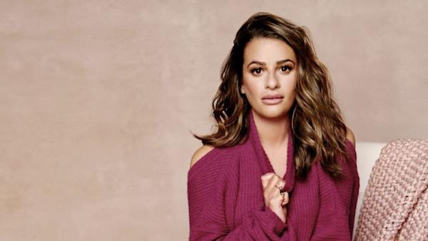 Image result for Lea Michele On How PCOS Changed Her Relationship With Food: 'The Side Effects Can Be Brutal'
