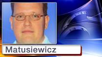 Matusiewicz waives hearing on probation charges