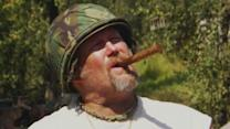 Larry the Cable Guy hits America's roads