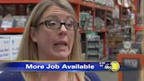 Home Depot to hire hundreds in the Valley