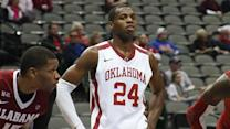 HD: Hield''s career night leads OU past UNT
