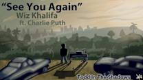 """""""See You Again"""" by Wiz Khalifa ft. Charlie Puth - A pop song review"""