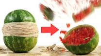 Secret Tricks With Everyday Objects