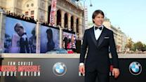 Mission: Impossible - Rogue Nation World Premiere Highlights