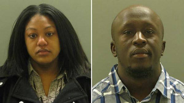 2 arrested for alleged abuse of disabled patients in Delaware