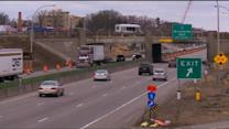 Five Miles Of Hwy 100 Closing For Overpass Overhaul