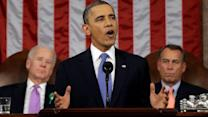 State of the Union 2013: Obama says nation is stronger, GOP should back his plans