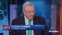Steve Forbes: Politics of Brexit