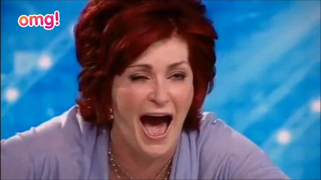 Is Sharon Osbourne returning to The X Factor?
