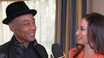 Giancarlo Esposito Dishes On The Second Half Of 'Revolution' Season 1