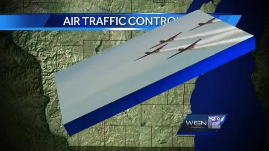 Federal budget cuts affect EAA AirVenture