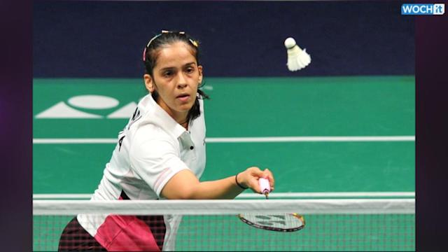 Saina Fails To Qualify For Semis Despite Win