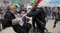 Palestinian Land Day Protests Erupt Throughout Israel