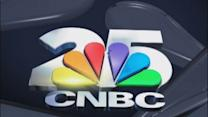 Happy 25th birthday CNBC!